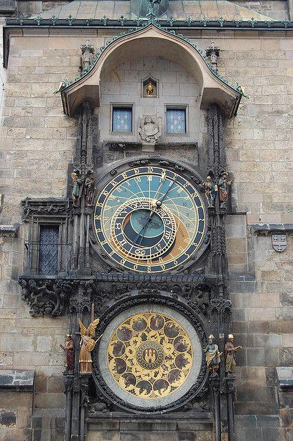 Os relógios mais famosos do mundo