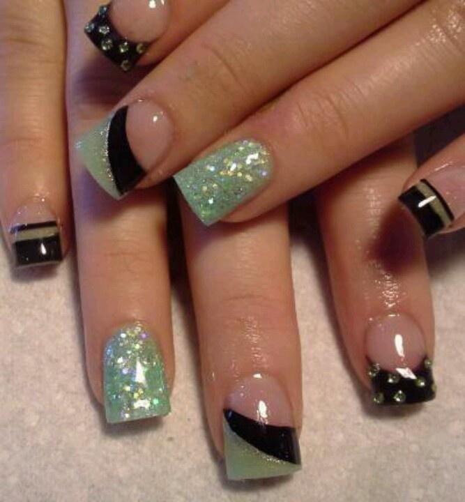 Tammy Taylor nails new dazzle rocks acrylic. | Nailz ...