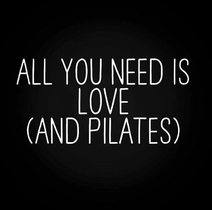 25+ best Pilates Quotes on Pinterest   Pilates benefits, Joseph ...