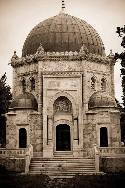 Ayup mosque, Istanbul
