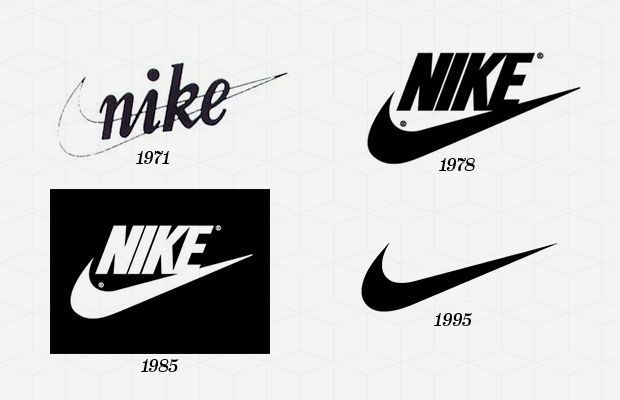1. Nike - The 50 Most Iconic Brand Logos of All Time | Complex UK