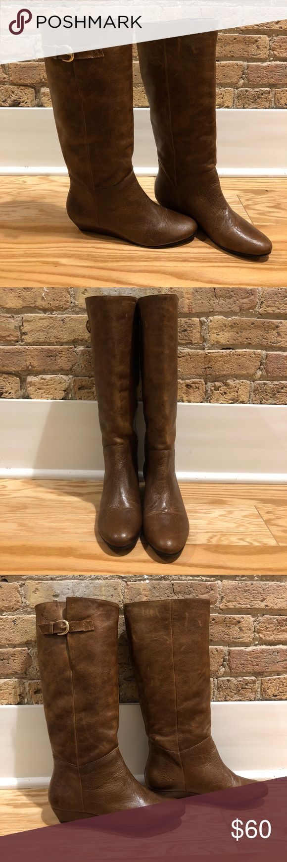 Steve Madden Intyce Boots Brown Size 8 Steve Madden Intyce Boots Brown Size 8. New never worn. Steve Madden Shoes Over the Knee Boots