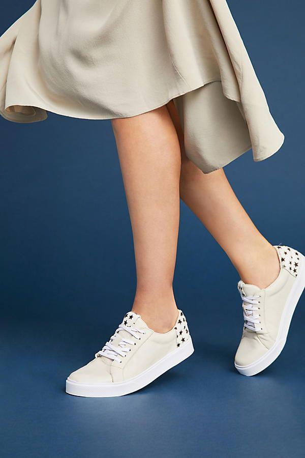 Slide View: 1: Kaanas San Rafael Sneakers