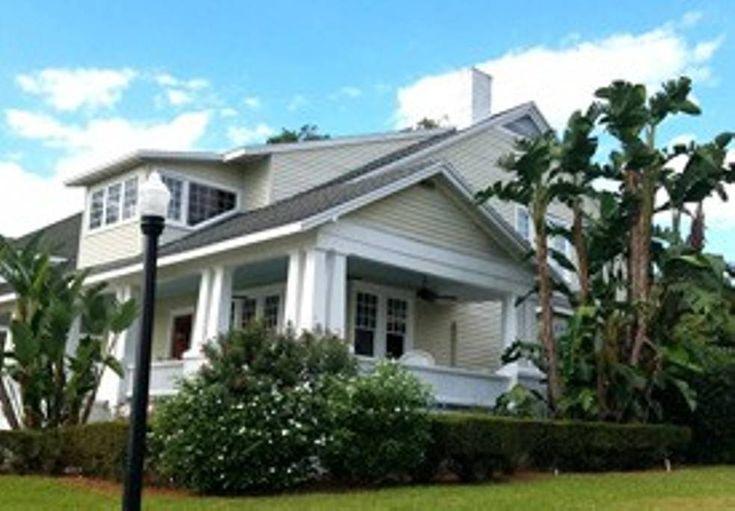 old pictures of lakeland florida | Downtown Historic Lake Morton Bungalow - Casas en alquiler ...