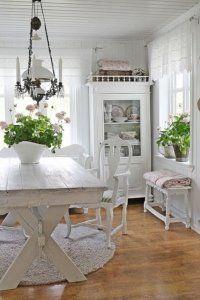 Shabby chic – Kopott, bájos és romantikus stílus az otthonban | Az otthon szépsége
