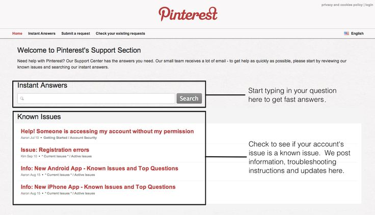 Pinterest How To's & Instant Answers, via the Official Pinterest Blog: Pinterest Board, Instant Answers, Official Pinterest, Tips, Des Pinterversums, Pinterest Blog