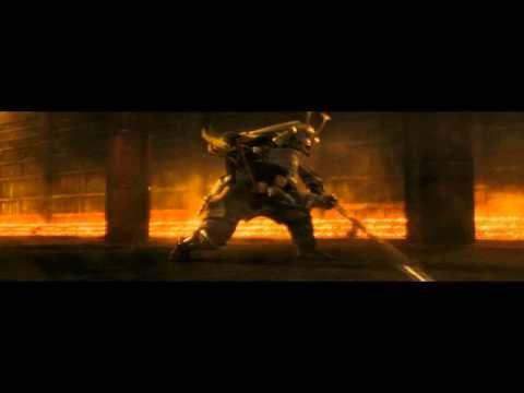 Catharsis - Воин Света [Фанклип] - YouTube