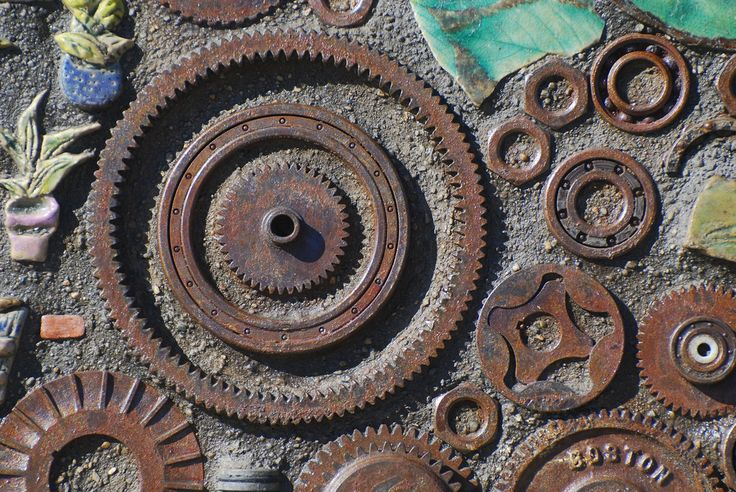 31 Best Images About Gears About Tattoos On Pinterest