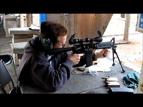 Colt M4 Carbine Sighting Bushnell Scope AR-15 AR15 Magpul MOE Bipod - http://fotar15.com/colt-m4-carbine-sighting-bushnell-scope-ar-15-ar15-magpul-moe-bipod/