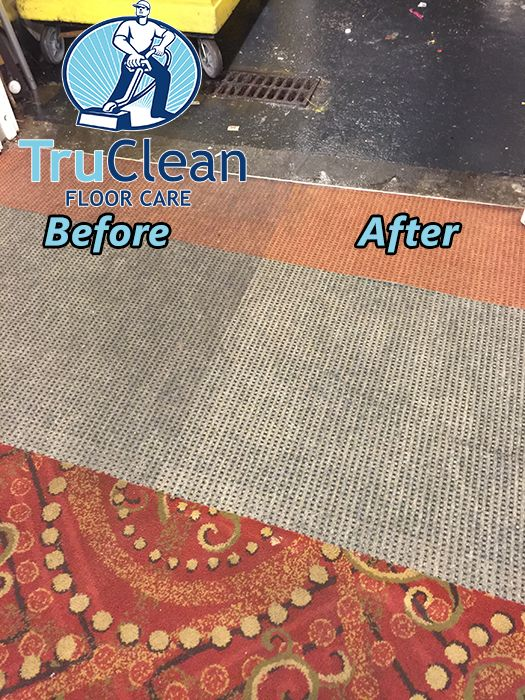 Carpet Cleaning Saint Petersburg