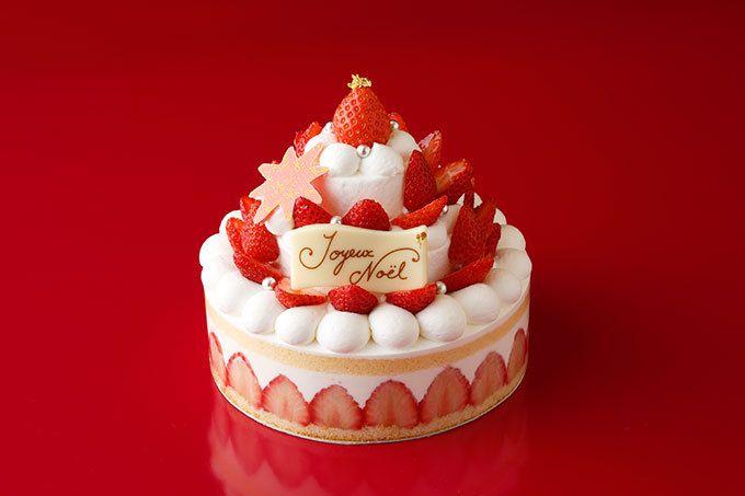 資生堂パーラーがクリスマスケーキを発売、チョコとベリーを合わせた新作ムースショコラなど | ニュース - ファッションプレス