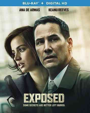 A cop (Keanu Reeves) probes the murder of his corrupt partner, but his investigation threatens to expose the latter's connection to the drug trade. Later, his search for the killers leads him to a you