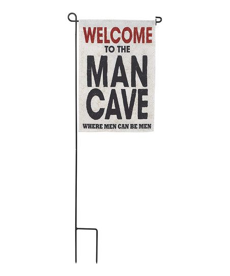 Man Caves Are Stupid : Man cave flag pinterest flags and caves