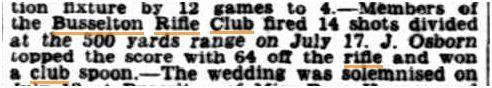 17 July 1938