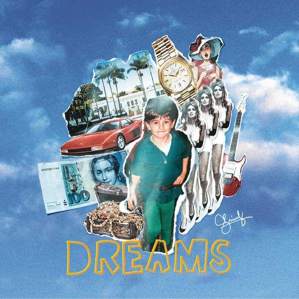 Shindy - Dreams (2016)