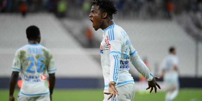 Marseille attacker Michy Batshuayi fancies a move to Spurs [Standard]