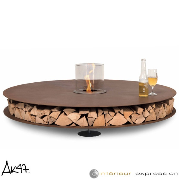Zerino Coffee Table   By intérieur-expression