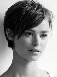 Image result for images for short hair layered pixie hair 2016