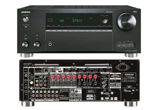 The home theater receiver is the central component in a home theater system - find out what you need to know before purchasing one - Part 1 of 2.