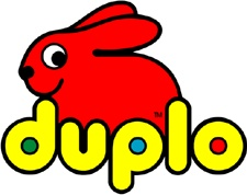 The Duplo Bunny