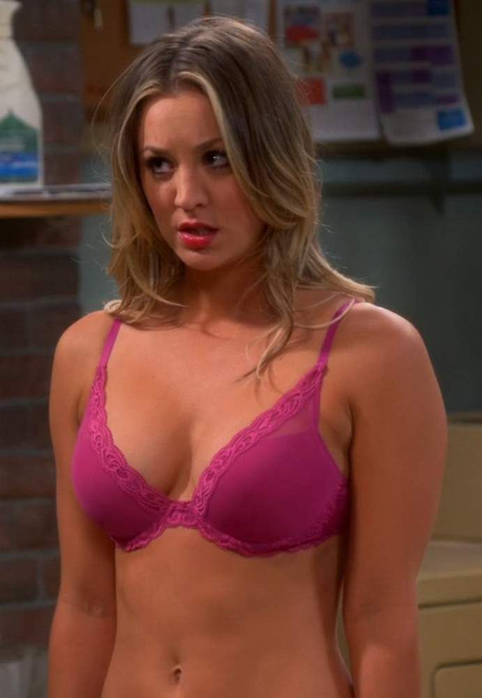 24 Stunning Photos Of Kaley Cuoco Better Known As Penny From The Big