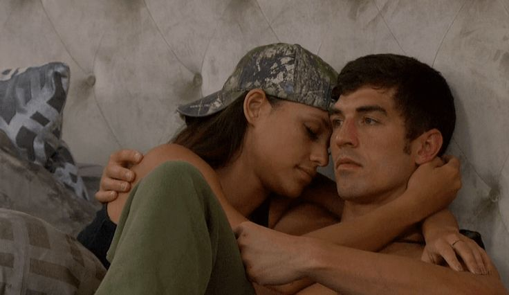 'Big Brother 19' Spoilers: Cody And Jessica Showmance Is In Trouble & Paul And Kevin Pledge Loyalty