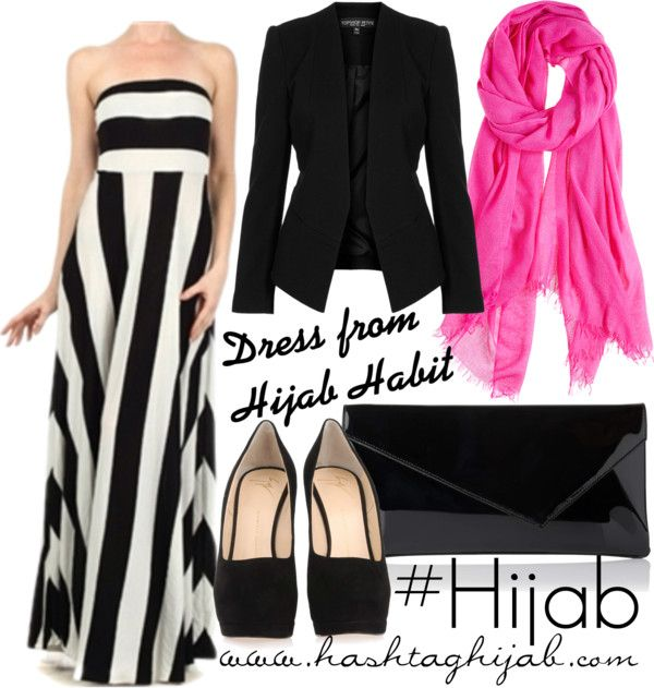 Hashtag Hijab Outfit #234