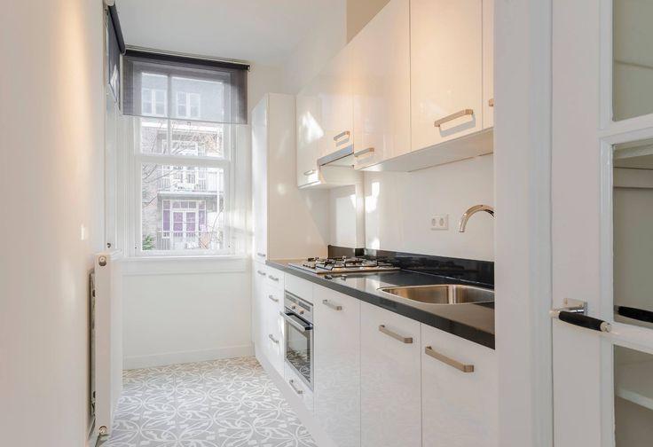 #hofmans Inc #vastgoed #verhuur #projectontwikkeling #interieur #keuken #amsterdam