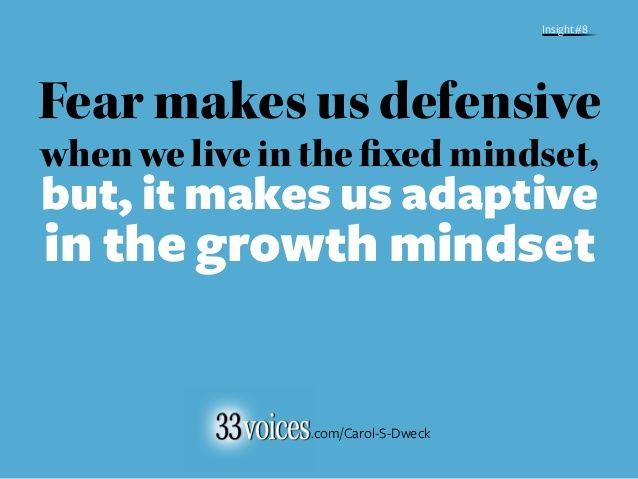 Growth Mindset Quotes Carol Dweck