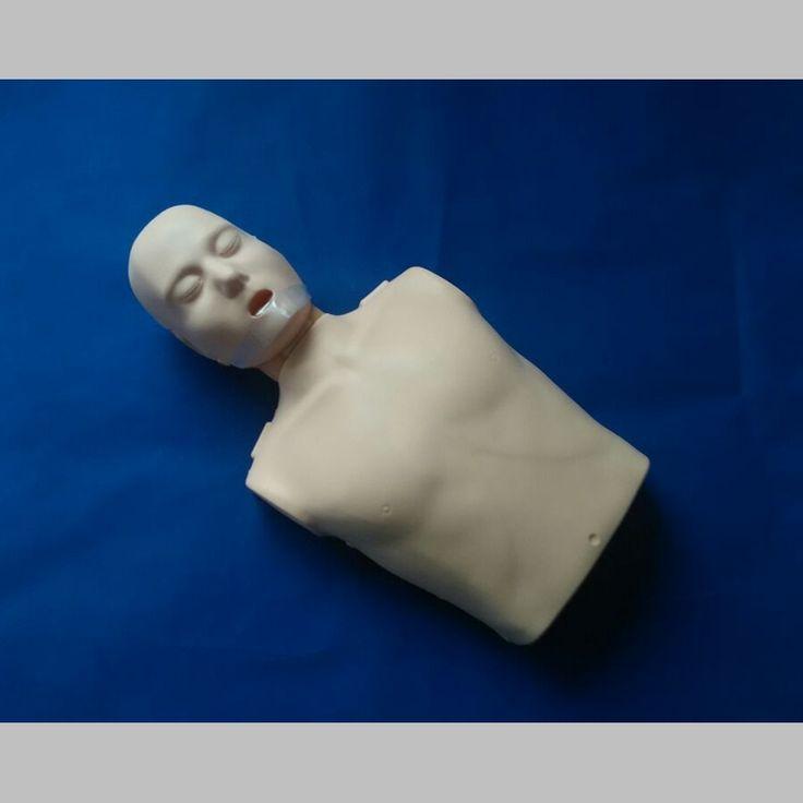 182.82$  Buy here - http://ail62.worlditems.win/all/product.php?id=32795438026 - BIX/CPR100B Half-Body CPR Training Manikin, Adult Half Body CPR Manikin Model 076