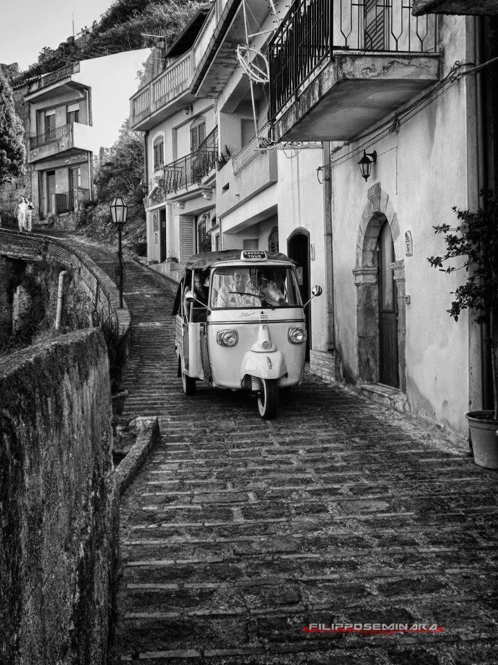 Savoca - Sicilia  foto di Filippo Seminara