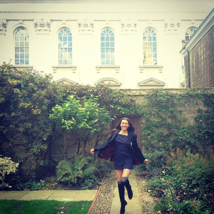 Meet the 23-Year-Old Whose Fairytale Life (and Instagram Account) Landed Her a Book Agent