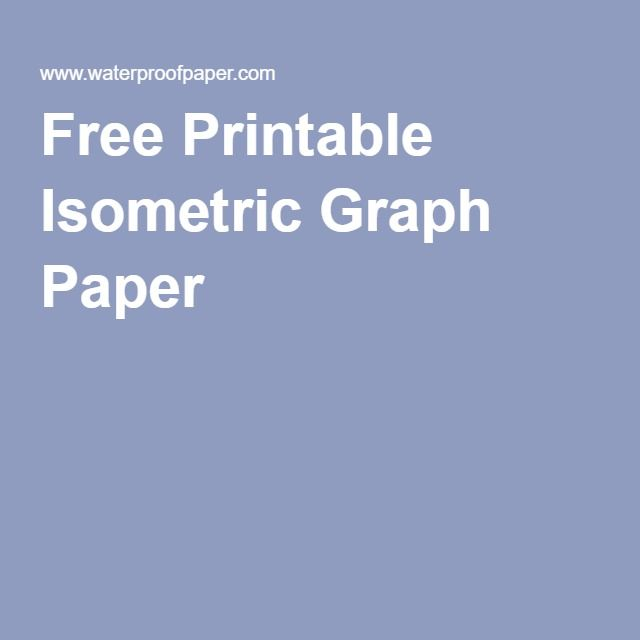 As 25 melhores ideias de Isometric paper no Pinterest Op art - isometric graph paper