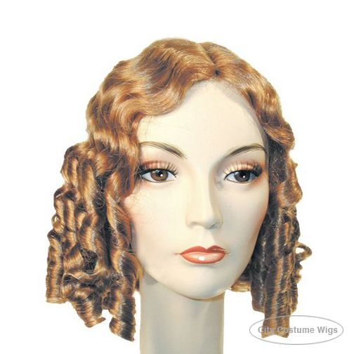 19th Century Little Women Kids/ Adults Wig  sc 1 st  Pinterest & 21 best 19th Century Wigs images on Pinterest | Costume wigs ...
