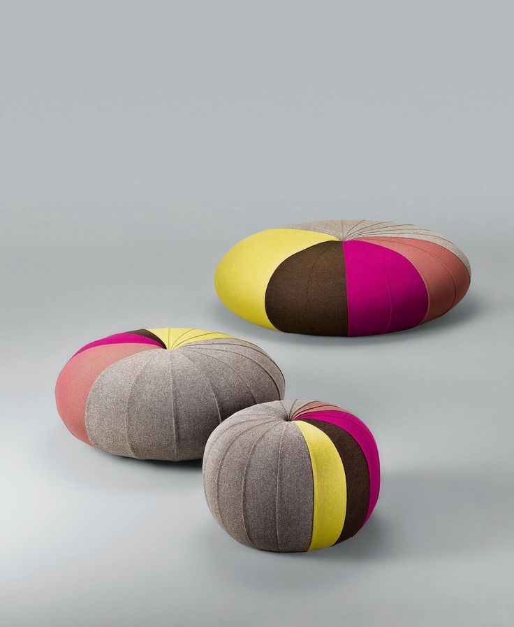Young designers get creative with a Kvadrat classic