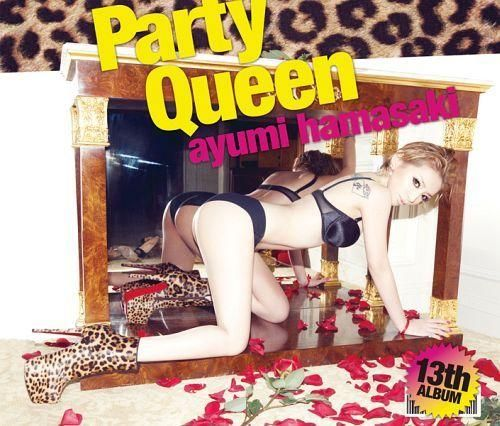 """Buy """"Party queen (ALBUM 2DVD)(Japan Version)"""" - AVCD-38511 at YesAsia.com with Free International Shipping! Here you can find products of Hamasaki Ayumi,, Avex Marketing"""