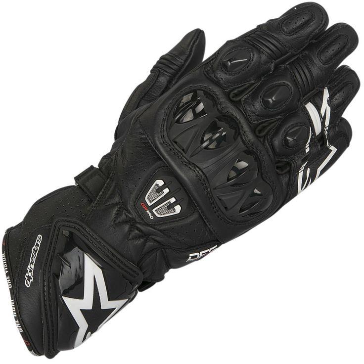 Sportbike Track Gear - Alpinestars GP Pro R2 Leather Gloves, $279.95 (https://www.sportbiketrackgear.com/alpinestars-gp-pro-r2-leather-gloves/)