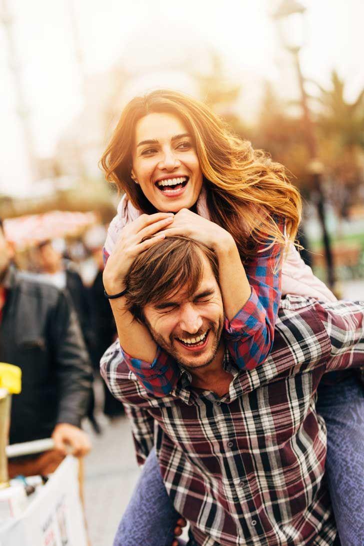 Los 4 hábitos de las parejas más felices                                                                                                                                                     Más