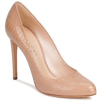 tacones elegantes de la marca casadei zapatos mujer