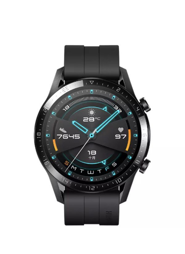 Huawei Watch Gt 2 Smart Watch Heart Health Call Playbacksupport Android And Ios In 2020 Dessous Geschenkideen