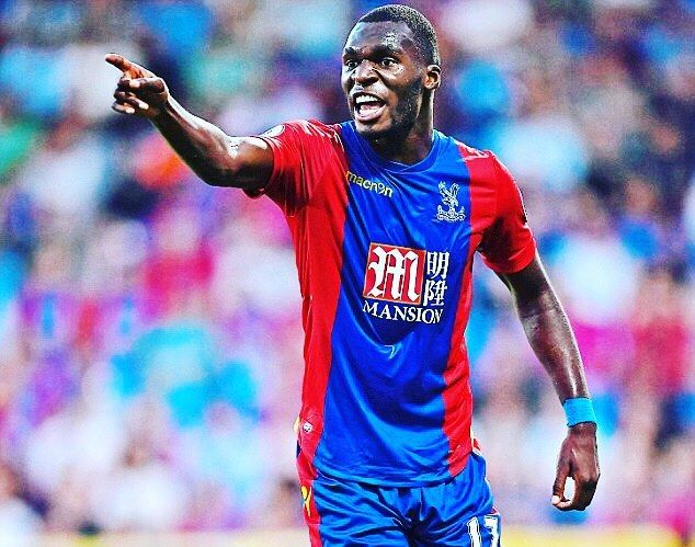 Check out my #blogpost on who I think is the prototype for the 'big' man up front - coming tomorrow      #footyscout #football #soccer #footy #goals #training #instalike #player #champ #footballer #blogger #fast #love #game #futbol #club #sports #legend #