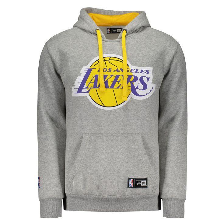 Moletom New Era NBA Los Angeles Lakers Somente na FutFanatics você compra agora Moletom New Era NBA Los Angeles Lakers por apenas R$ 279.90. Basquete. Por apenas 279.90