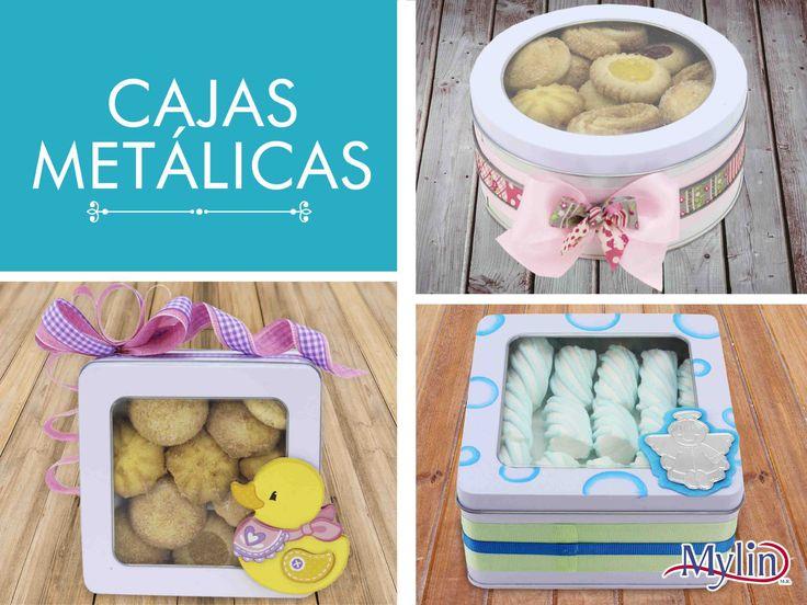 ¿ No sabes donde guardar esas deliciosas galletas? Descubre donde y más ideas visitando fantasiasmiguel.com