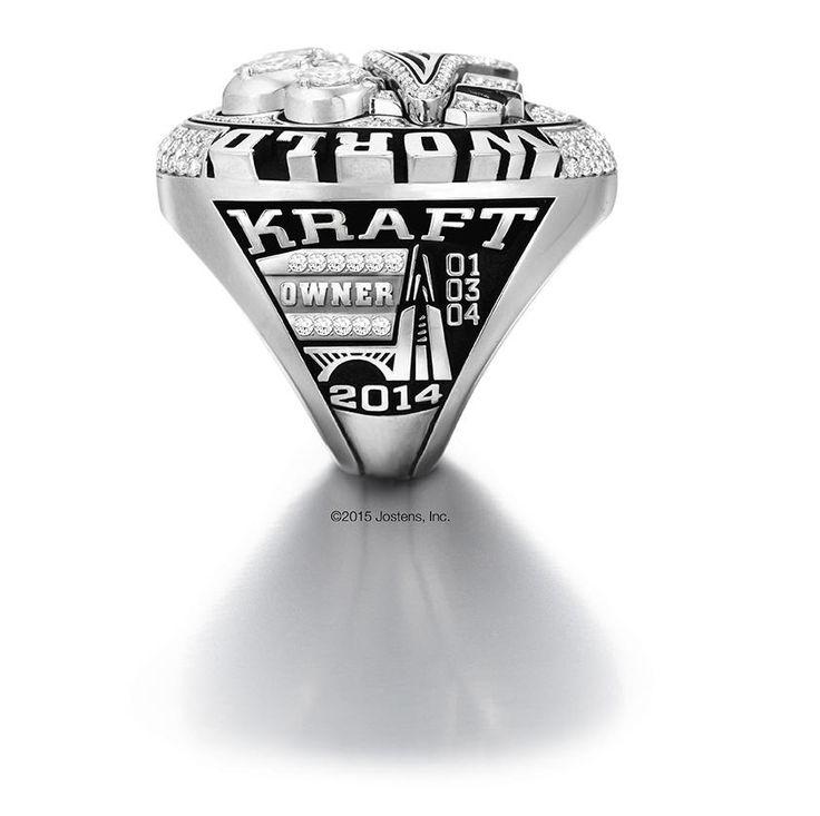Robert Kraft hosts ceremony to present Patriots Super Bowl XLIX Championship rings | New England Patriots