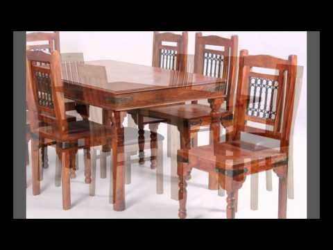 Matching dining room furniture sets