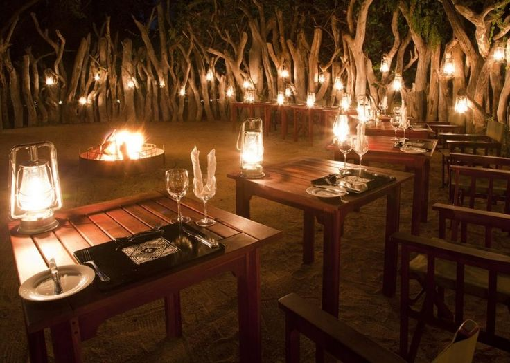 Dream Destination: Royal Chundu Lodge on the Zambezi River