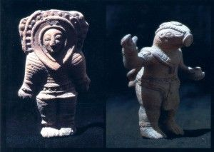 Ancient Astronauts: