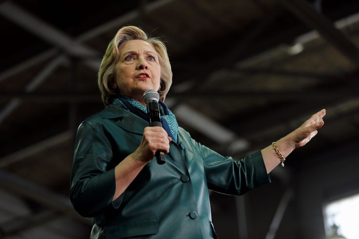 Time has not been kind to Hillary Clinton, polls show, as the former first lady has watched her favorability ratings drop dramatically over the past year and her performance in hypothetical November matchups with leading Republicans deteriorate.