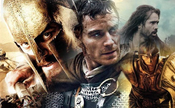 Tarih ve Savaş Konulu En İyi 38 Film