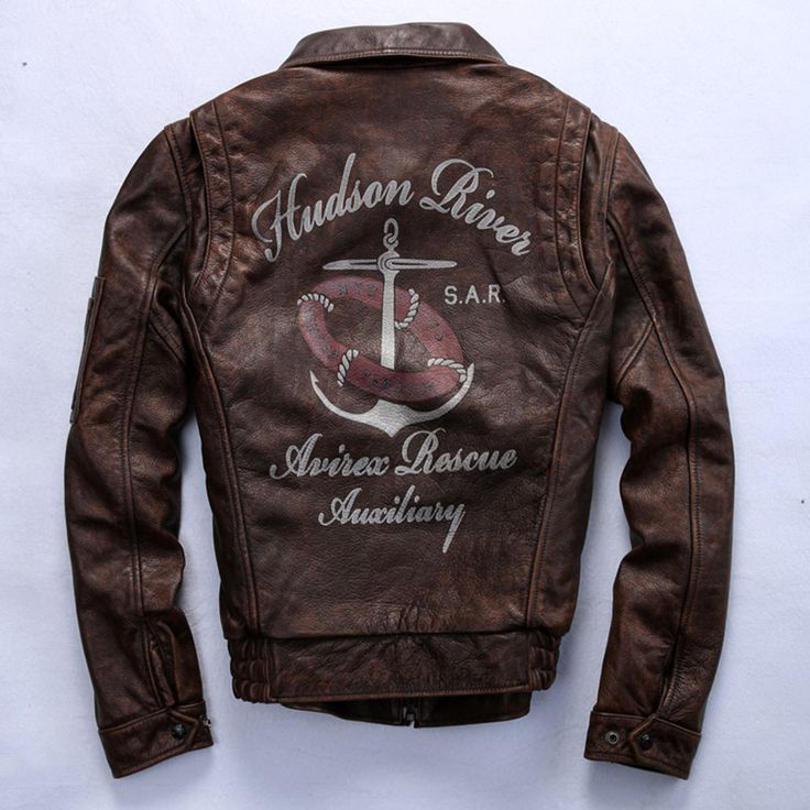 194 best Leatherzzz images on Pinterest | Leather jackets, Bomber ...
